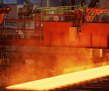 MEPS Expects Global Steel...