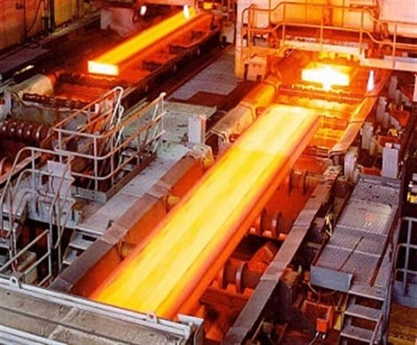 Iran steel market Trend in Week 44th    , 2018